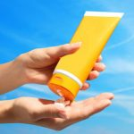Sunscreen Usage
